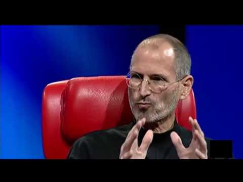 Steve Jobs' Final Words !! What he said before his Death !!
