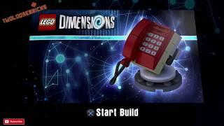 LEGO Dimensions E T