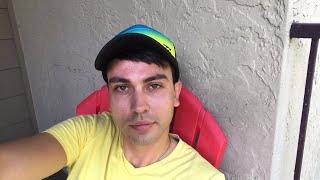 Прямая линия О личном Об youtube блогерах Эмиграция в Америку Гринка 09.17 ответы на вопросы live