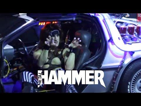 Metal Hammer: 'Steel Panther Issue' Trailer   Metal Hammer