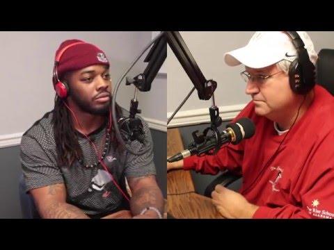 Trent Richardson Talks NFL Comeback + Alabama Career