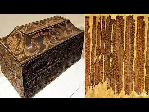 馬王堆出土「破黑箱」,內藏28部失傳古籍,文物專家:要改寫歷史