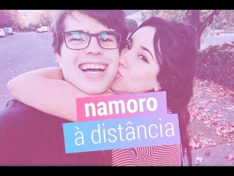 Capricho ft Bruna Vieira: Namoro à Distância