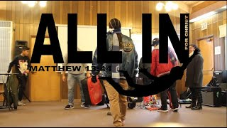 "C.I. 2019 ""All In"""