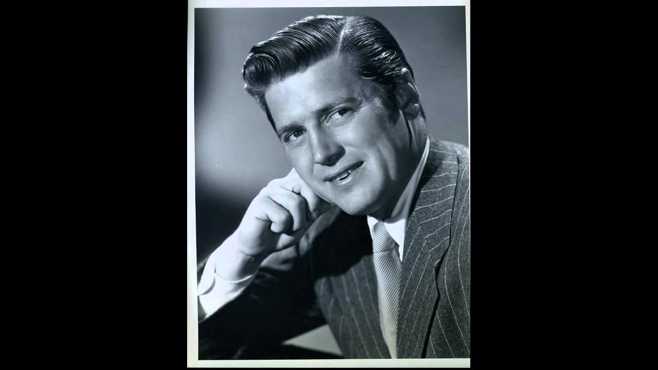 Gordon MacRae - The Secret / A Man Once Said