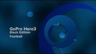 Go Pro Hero3 Black Editionで高校のOB戦を撮影しました。 大先輩OBの F...