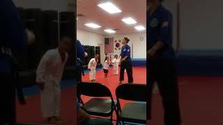 Denym. Martial arts