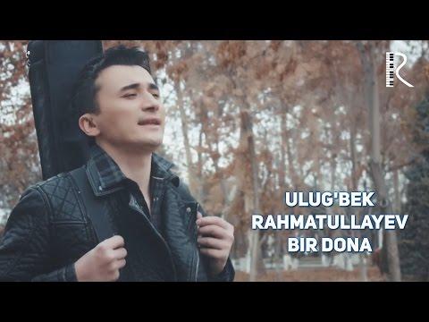 Ulugbek Rahmatullayev - Meni kechir | Улугбек Рахматуллаев - Мени кечир