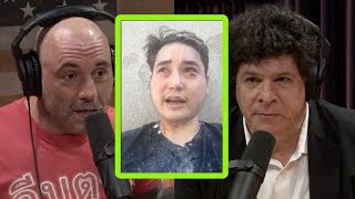 Eric Weinstein on Antifa and Andy Ngo | Joe Rogan