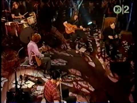 Big Empty (acoustic) - Stone Temple Pilots