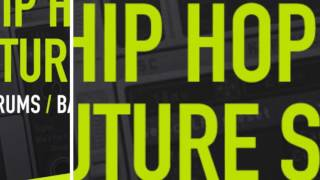 Hip Hop Future Soul - Massive Presets - By Loopmasters
