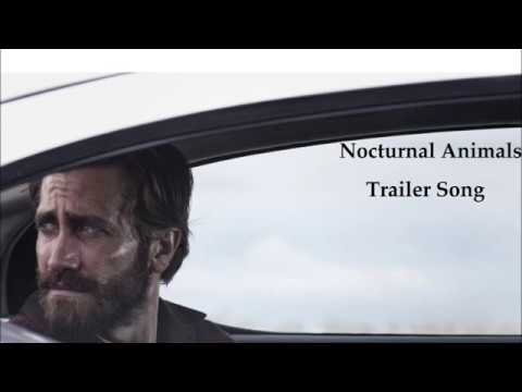 Nocturnal Animals (2016) Trailer Song (Ludovico Einaudi- Logos)