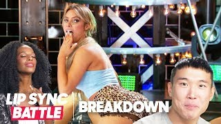Comedians React to Lele Pons vs. Prince Royce w/ Joel Kim Booster & More | Lip Sync Battle Breakdown