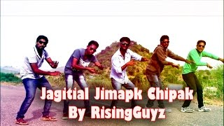 Jagitial Jimpak Chimpak By Risingguyz  Rg Productions