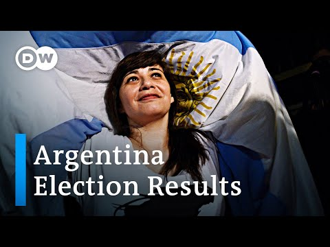 argentina-election:-what-does-the-peronist-win-mean-for-the-country?-|-dw-news