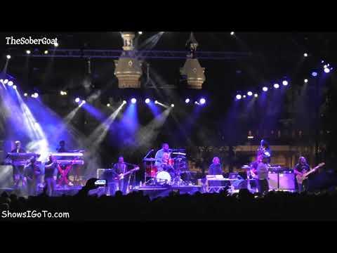 The Roots - Gasparilla Music Festival, Tampa FL 03/10/2018