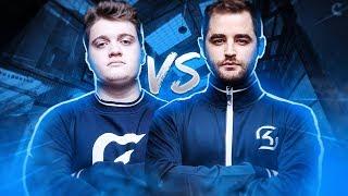 FalleN vs Boltz - O CONFRONTO! (1x1)