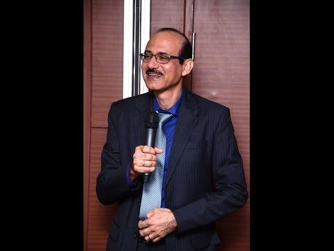 Mr. Pushkar Chug, Sr. VP-Knowledge Management, FPSB India, Mumbai