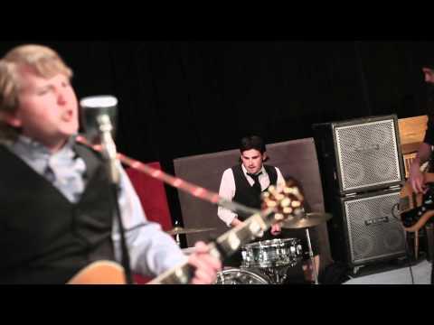 William Clark Green - Caroline (Official Video)