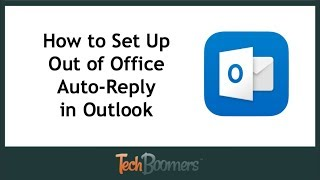 How to Set Up Out of Office Auto Reply in Outlook Exchange and Email