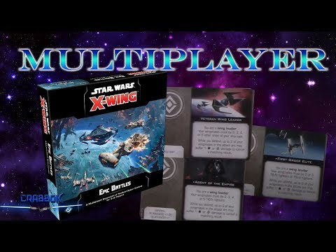 X-Wing - Epic Battles and Multiplayer News
