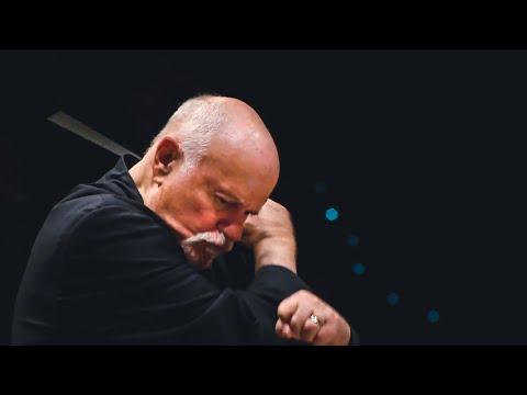 David Zinman | Gustav Mahler: Sinfonie Nr. 6 a-Moll (Tragische) | SWR Symphonieorchester