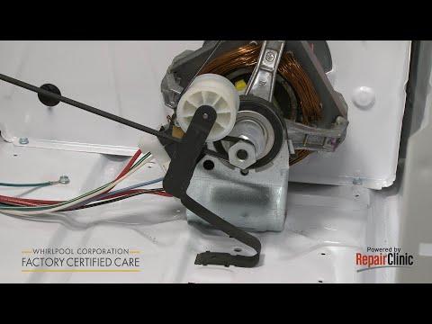 Belt Tension Pulley - Whirlpool Dryer