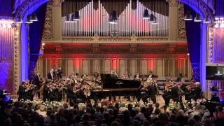 Mozart - The Deutsche Kammerphilharmonie Bremen  - Enescu Festival 2015