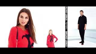 Осенняя коллекция Street Couture – мода большого города!