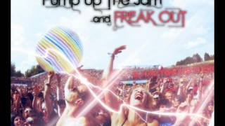 KNY Factory ft. Technotronic - Pump Up The Jam & Freak Out (DJ Victor Nogueira Mix)