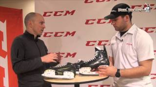 ccm tacks reebok ribcor and ccm rbz skates which one is right for you