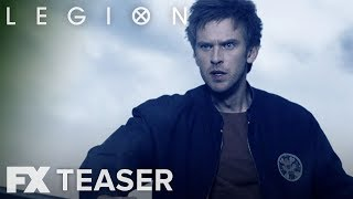 Legion | Season 2: Bridge Teaser | FX