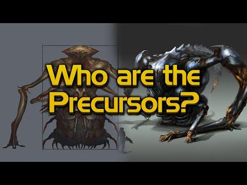 Who are the Precursors? |