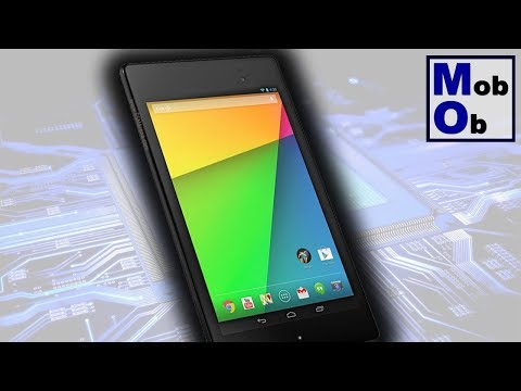 Asus Nexus 7 2013 в 2018 году