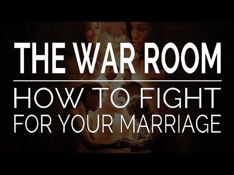 Download War Room: Fight for Your Marriage