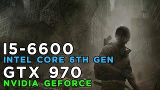 I Am Alive (2012) Gameplay [HD]