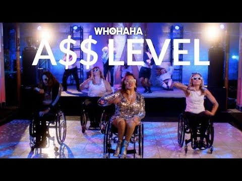 Elvis Duran - Comedic Music Video Aims To Change Your View On People In Wheel Chairs