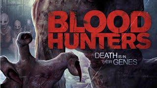 BLOOD HUNTER   Official Trailer HD FrightFest 2016