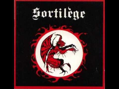 Sortilege - Sortilege (Full EP)