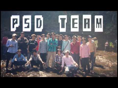 PSD TEAM V4 remix by mrr BN on the mix