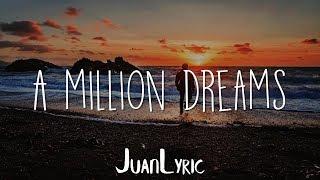 A million dreams - Ziv Zaifman (The Greatest Showman)
