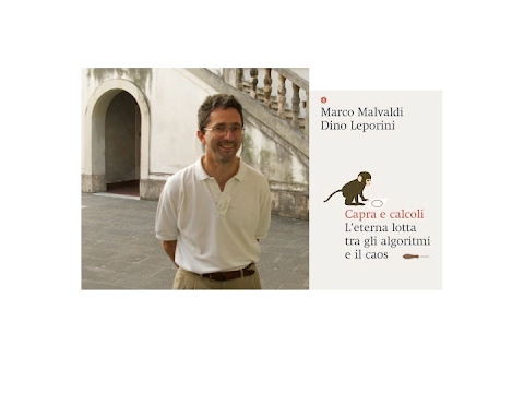 """Dino Leporini """"Uomini, Web-Bot e Robot: chi controlla chi? """" from YouTube · Duration:  1 hour 46 minutes 48 seconds"""