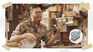 "Matt Heckler, ""Haw River Ballad,"" // GemsOnVHS™"