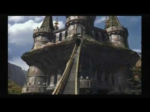 Final Fantasy IX (Blind) Part 67 - Weak is Strong