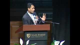 VOICES OF OUR TIME: Eboo Patel, March 1, 2012