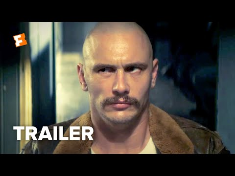 Zeroville Trailer #1 (2019) | Movieclips Trailers