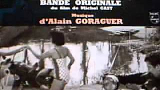 Alain Goraguer - J'irai cracher sur vos tombes (side A)