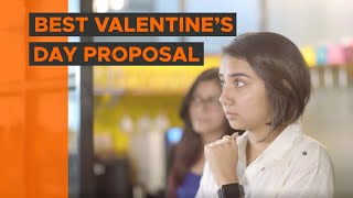BYN : Best Valentine's Day Proposal Feat. MostlySane