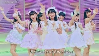 【Full HD 60fps】 てんとうむChu! 『君だけに Chu! Chu! Chu!』 (2013.11.09)