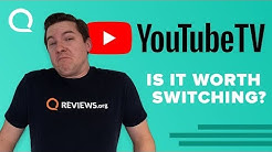 YouTube TV Review 2019 | The Best In Live TV Streaming???